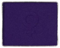 Тени Bronx Colors Blue Lavender для век, 2 г