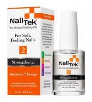 Укрепитель и усилитель Nail Tek для роста мягких, слоящихся ногтей, 15 мл