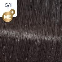 Крем-краска стойкая Wella Professionals Koleston Perfect ME + для волос, 5/1 Шоколадное джелато