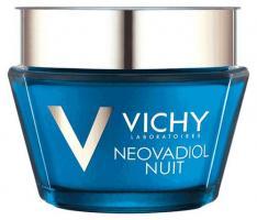 Ночной крем-уход Vichy Neovadiol в период менопаузы, 50 мл