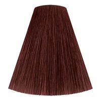 Крем-краска стойкая для волос Londa Professional Color Creme Extra Rich, 5/74 светлый шатен коричнево-медный, 60 мл