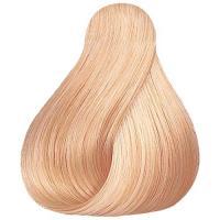 Крем-краска стойкая Wella Professionals Koleston Perfect Rich Naturals для волос, 10/95, 60 мл