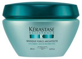 Маска Kerastase Resistance Force Architecte для поврежденных волос, 200 мл