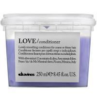 Кондиционер Davines Essential Haircare Love Smoothing для разглаживания завитка, 250 мл