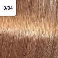 Крем-краска стойкая Wella Professionals Koleston Perfect ME + для волос, 9/04 Солнечный день