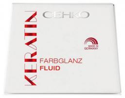 Флюид C:EHKO Keratin цвет и блеск, 7*10 мл
