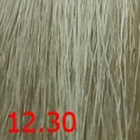 Крем-краска KEEN COLOUR CREAM 12.30, платиново-золотистый блондин, 100 мл