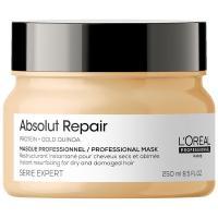 Маска L'Oreal Professionnel Serie Expert Absolut Repair для восстановления поврежденных волос, 250 мл