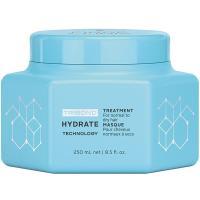Маска Schwarzkopf professional Bonacure Fibre Clinix Hydrate для сухих и ломких волос, 250 мл