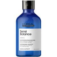 Шампунь успокаивающий L'Oreal Professionnel Serie Expert Sensi Balance для защиты кожи головы, 300 мл