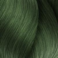 Краска L'Oreal Professionnel Majirel Mix зеленый, 50 мл