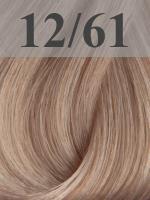 Краска SensiDO Cream Color для волос, No.12/61 особый светлый фиолетовый блонд, 60 мл
