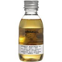 Масло питательное Davines Authentic для лица, волос и тела, 140 мл