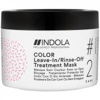Маска Indola Profession Color для окрашенных волос, 200 мл