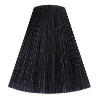 Крем-краска для волос Londa Professional Color Creme Ammonia Free Интенсивное тонирование, 2/0 черный, 60 мл
