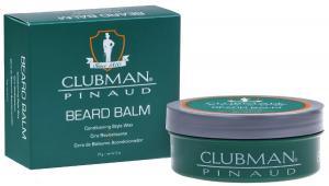 Воск-бальзам Clubman для бороды, 59 г