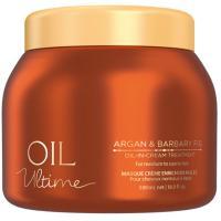 Маска Schwarzkopf professional Oil Ultime для жестких волос, 500 мл