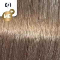 Крем-краска стойкая Wella Professionals Koleston Perfect ME + для волос, 8/1 Песчаная буря
