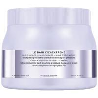 Шампунь-крем увлажняющий Kerastase Blond Absolu Cicaextreme после осветления, 500 мл