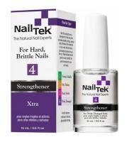Укрепитель и усилитель Nail Tek для роста сильно поврежденных ногтей, 15 мл