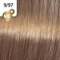 Крем-краска стойкая Wella Professionals Koleston Perfect ME + для волос, 9/97 Айриш крем