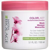 Маска Matrix Biolage Colorlast для окрашенных волос, 150 мл