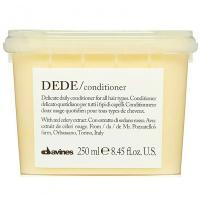 Кондиционер деликатный Davines Essential Haircare Dede для волос, 250 мл