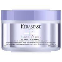 Шампунь-крем увлажняющий Kerastase Blond Absolu Cicaextreme после осветления, 250 мл