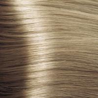 Крем-краска KEEN Colour Cream 9.31, светлый золотисто-пепельный блондин, 100 мл