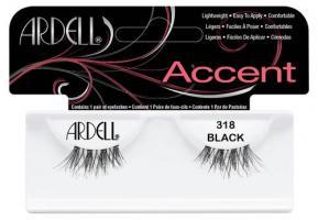 Накладные ресницы Ardell Accents Lashes для внешних краев глаз, 318